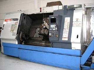 Mazak Integrex 35